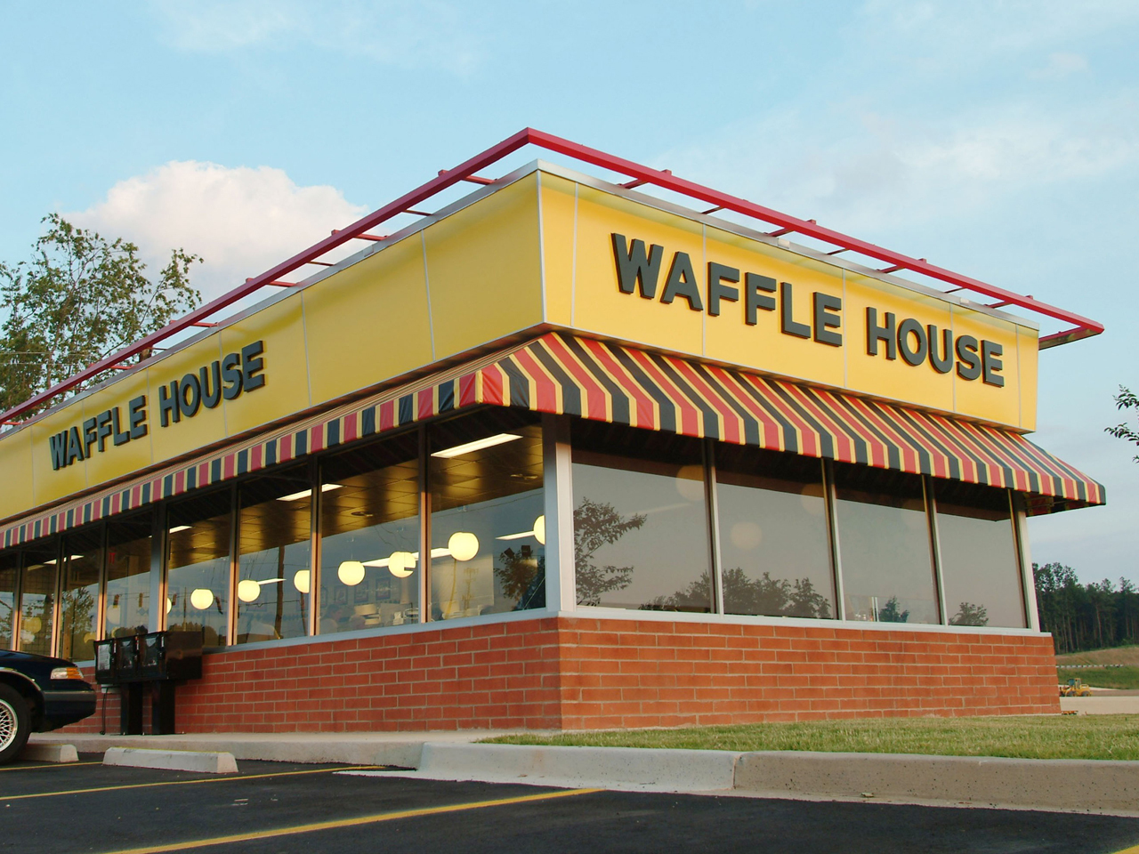 Woman Accuses Waffle House CEO Of Demanding Sex In