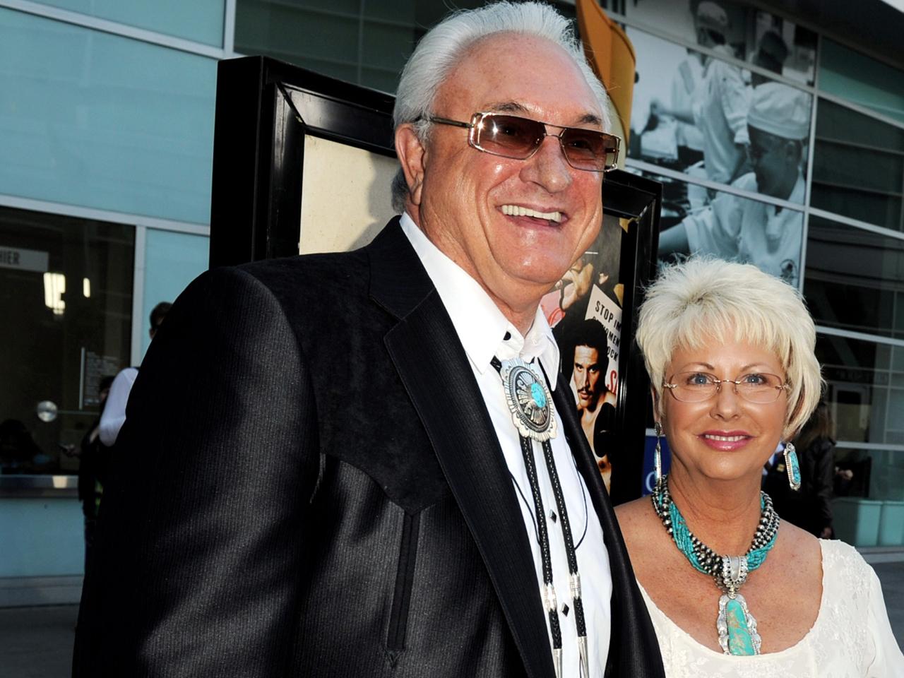Mustang Ranch Brothel Owner Lance Gilman Enters Public