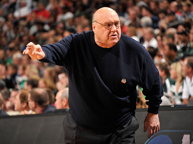 Rick Majerus, college basketball coach, dies at 64 - CBS News
