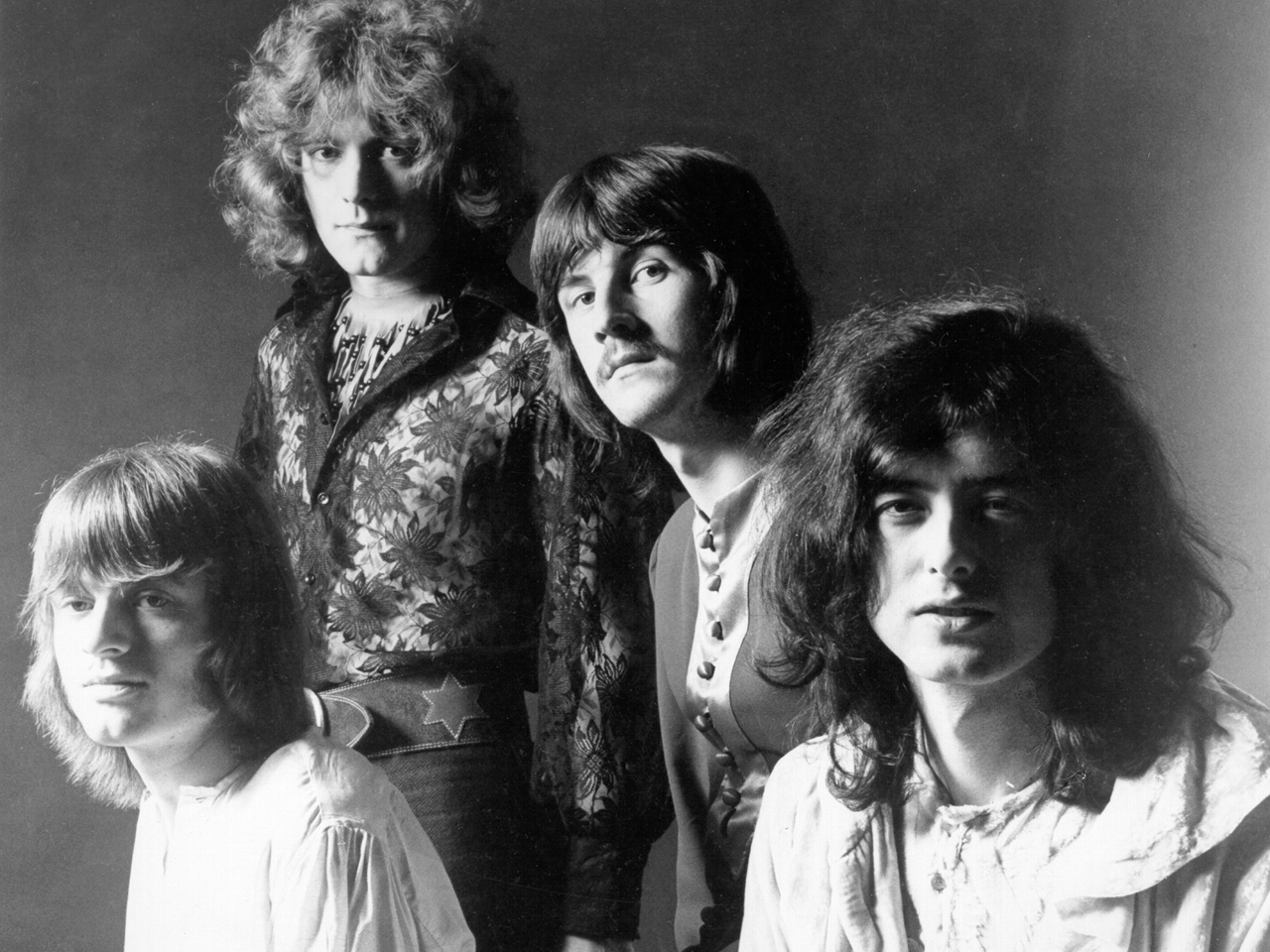 led zeppelin photo 1 pictures cbs news. Black Bedroom Furniture Sets. Home Design Ideas