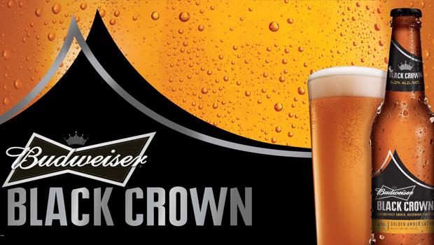 Anheuser Busch To Unveil Budweiser Black Crown Cbs News