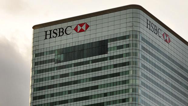 Hsbc bank forex department