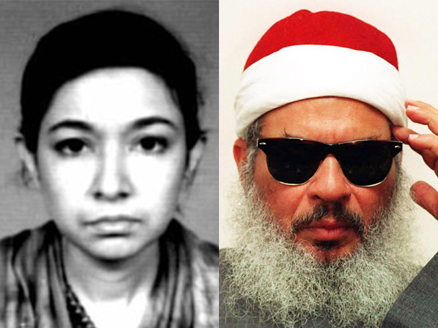 Who are the terrorists that Islamic militants want freed?