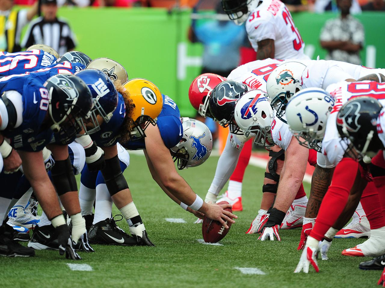 Pro Bowl: Star showcase still not much of a showdown ...