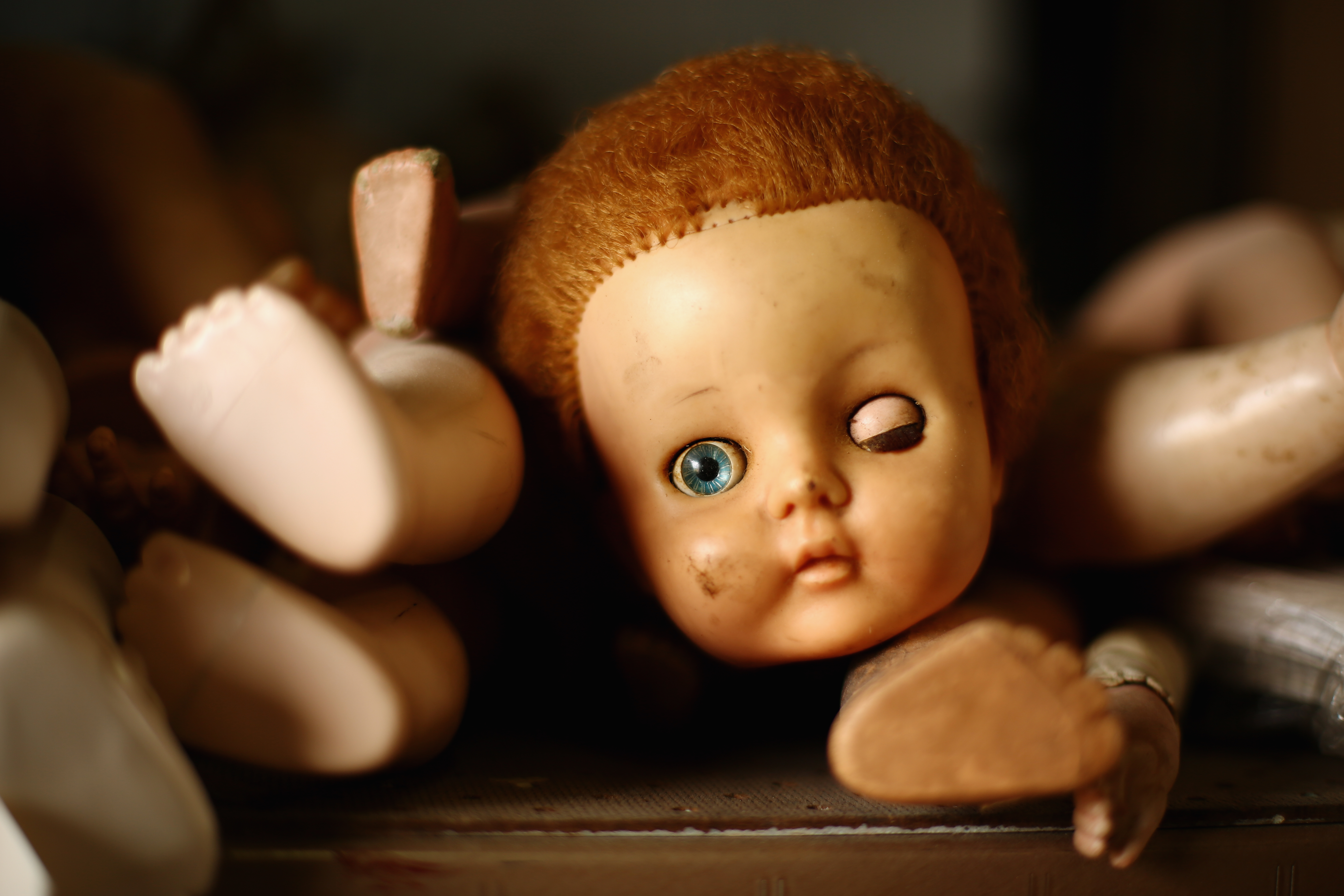 dolls hospital Welcome to the berkley doll hospital your one stop shop for doll repair.