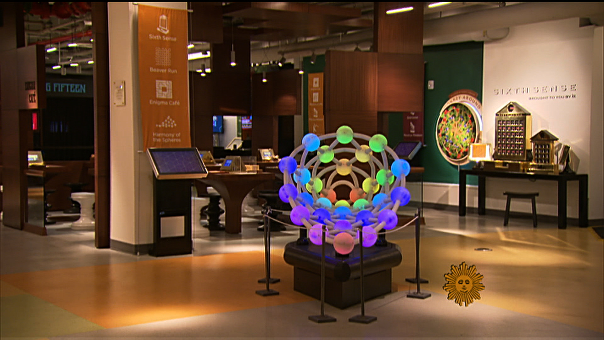 Worksheet New York Museum Of Math a new museum devoted to math cbs news