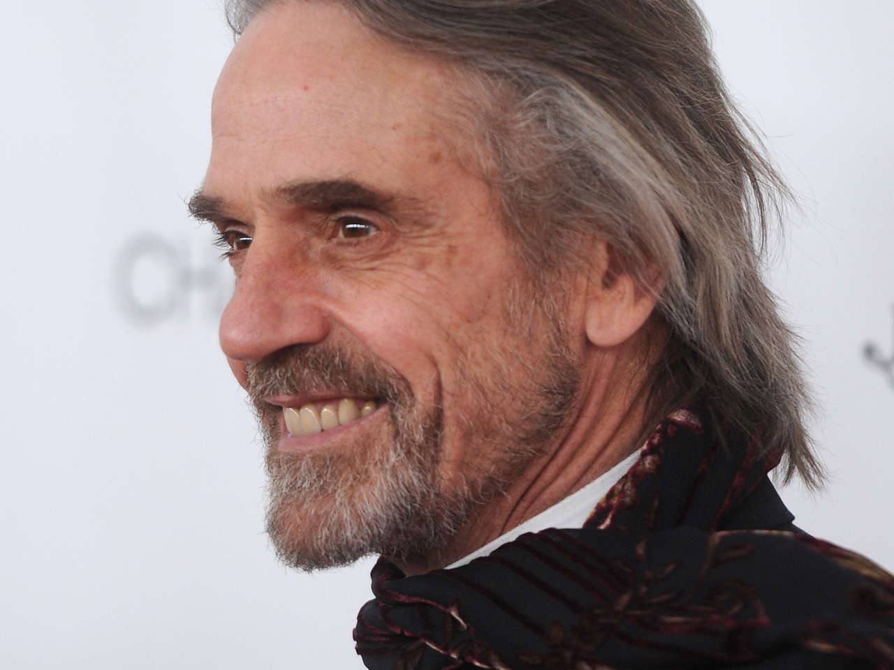 Jeremy Irons Photo 1 Pictures Cbs News