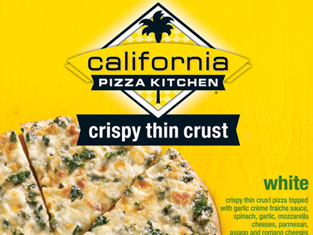 Frozen Pizza Recall Digiorno California Pizza Kitchen Products Affected Cbs News
