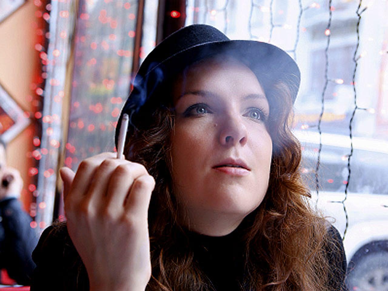 Peer pressure biggest influence on teen smokers: study