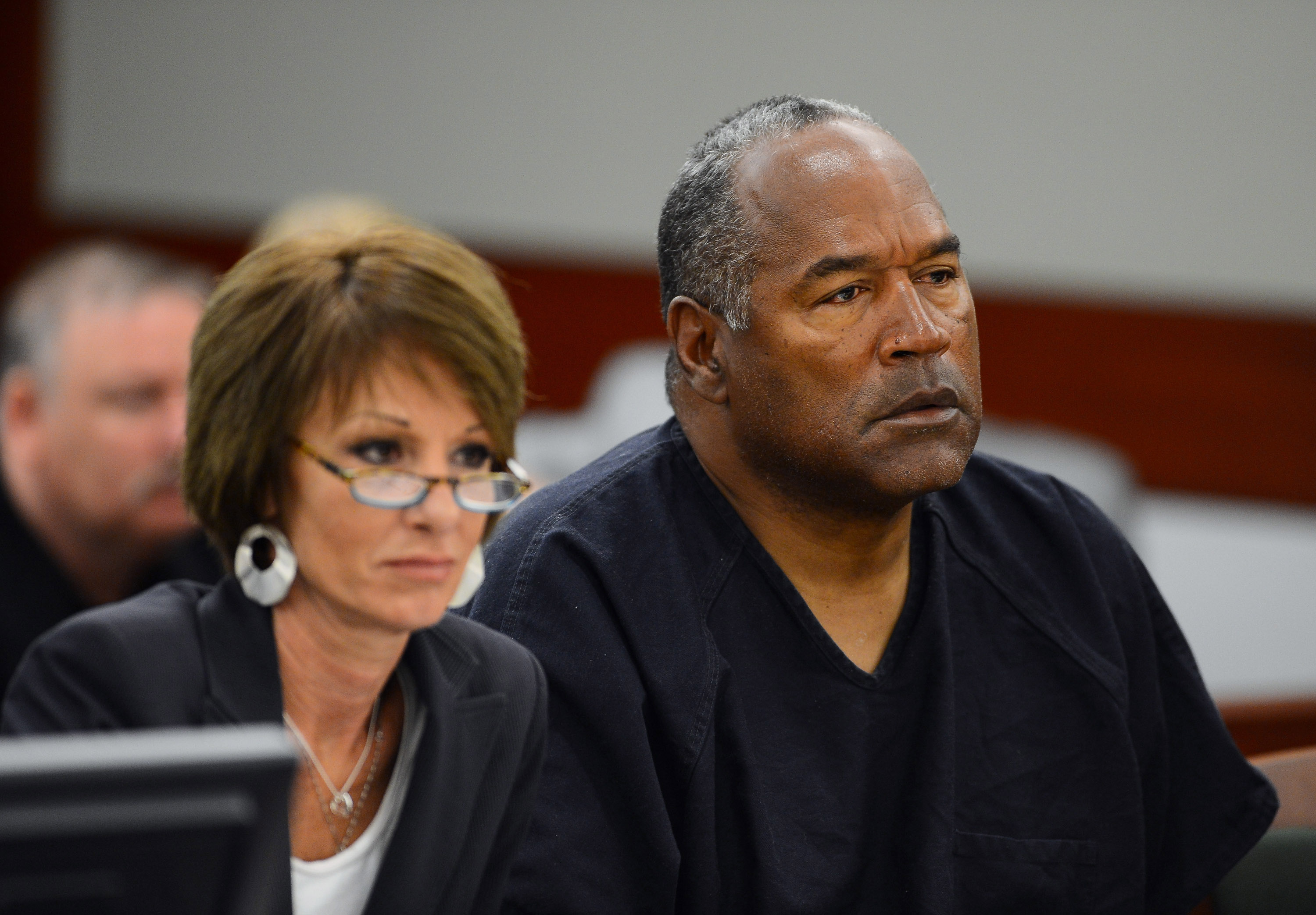 o j simpson 39 s ex lawyer contradicts his testimony on guns. Black Bedroom Furniture Sets. Home Design Ideas
