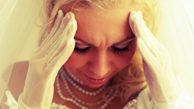 How To Avoid Disasters At Your Outdoor Wedding: Wedding Day Disasters: How To Avoid Them With Ease