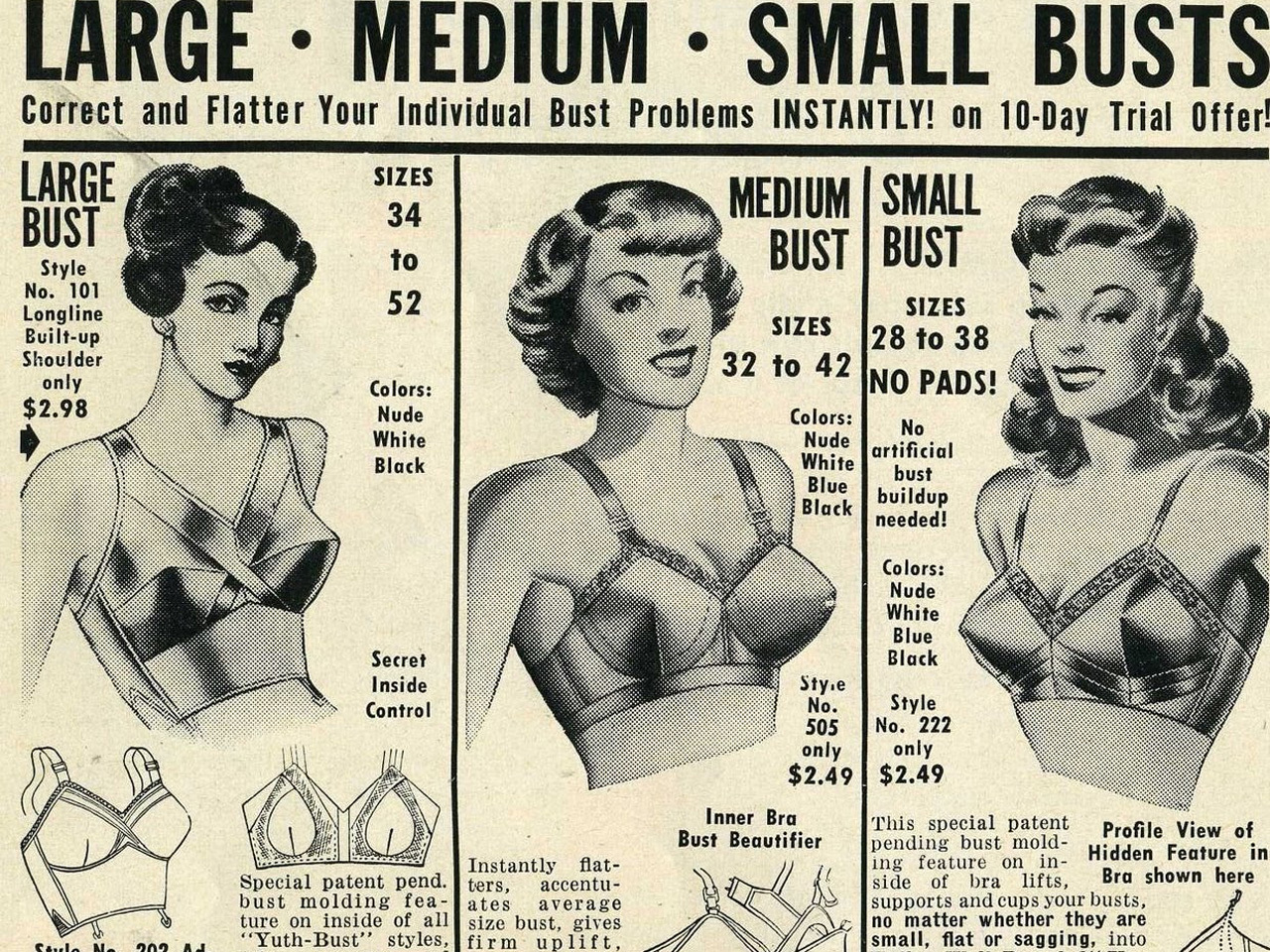 752e2baa6 Modern Trends with Vintage Lingerie – The Deco Haus
