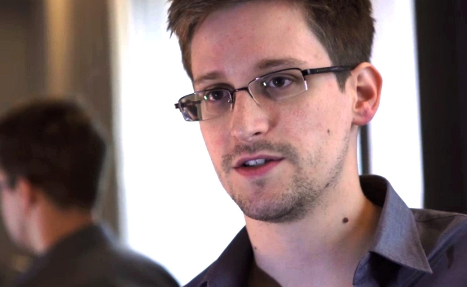 Edward Snowden fired by Booz Allen after NSA leaks - CBS News  Edward Snowden ...