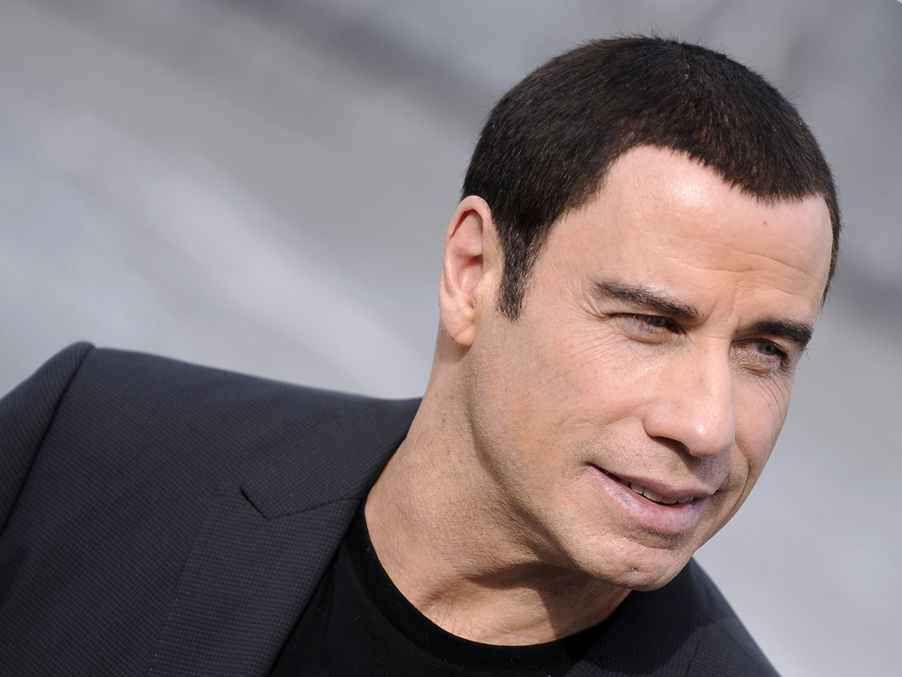 John Travolta Photo 12 Pictures Cbs News