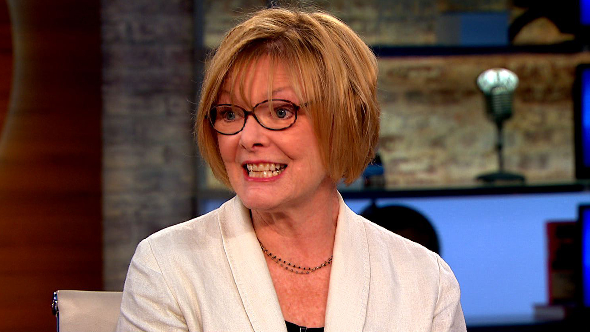 Quot Queen Of Deadpan Quot Jane Curtin On Old School Quot Snl Quot Cbs News