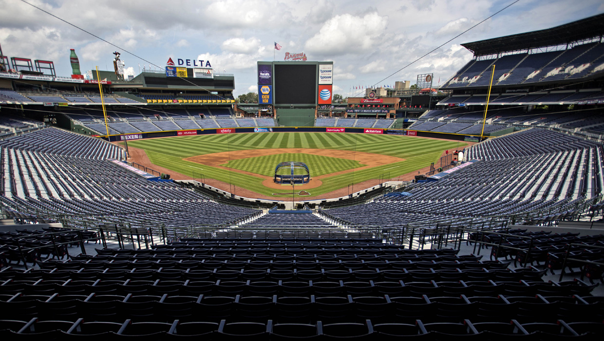 an analysis of baseball stadiums Fans will flock to all 30 of mlb's ballparks from opening day until the dog days of summer shift into fall while taking in baseball is a bonding experience for friends and family over the.