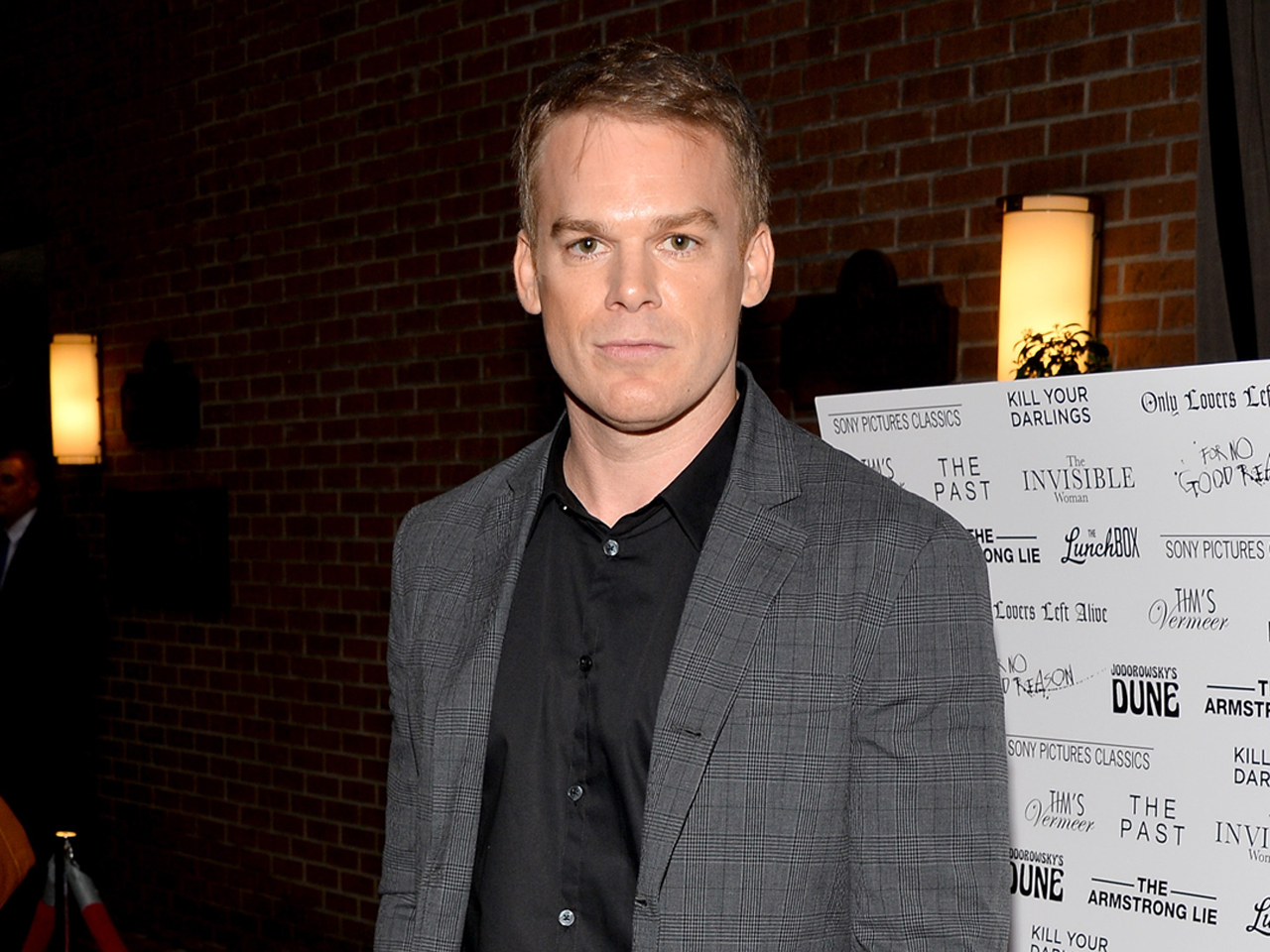 """Michael C. Hall ready to say goodbye to """"Dexter"""" - CBS News"""