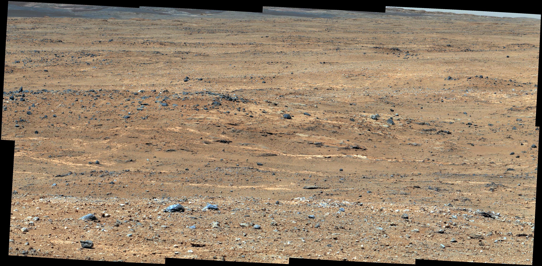 water on mars mars rover - photo #19