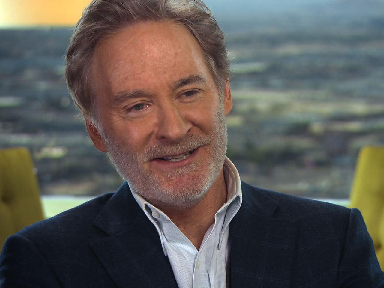 Kevin Kline: An actor's actor - CBS News