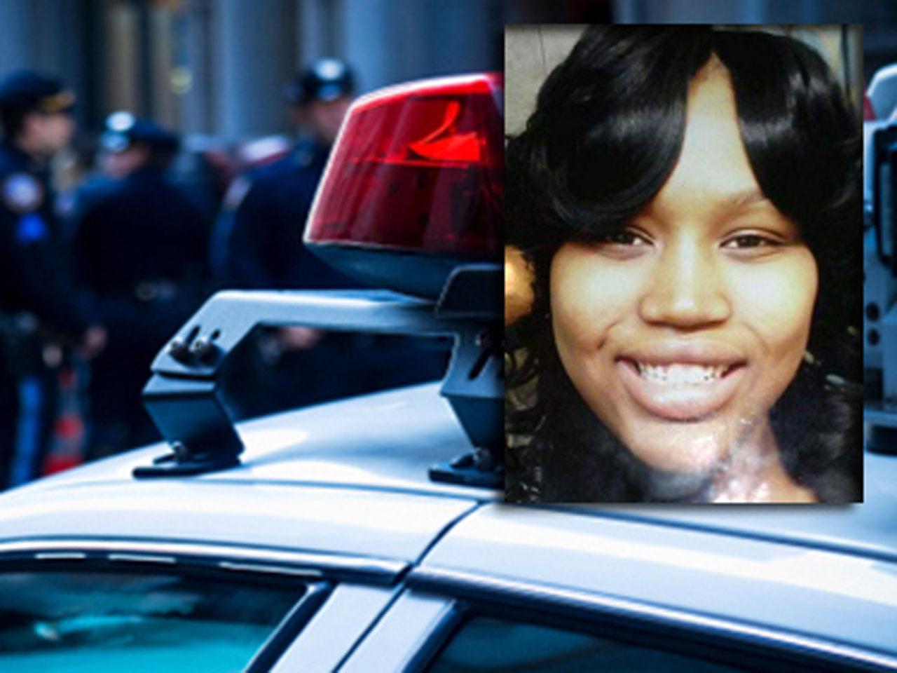 Shooting Update: Renisha McBride Update: Teen Had .218 Blood Alcohol
