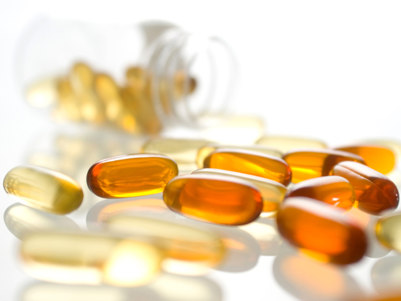 Acid reflux drugs may lead to vitamin B12 deficiency - CBS News