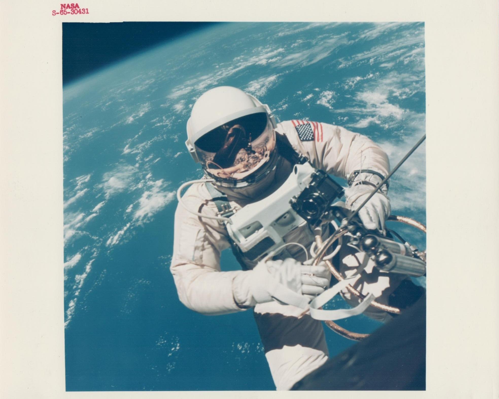 vintage astronaut photography - photo #4