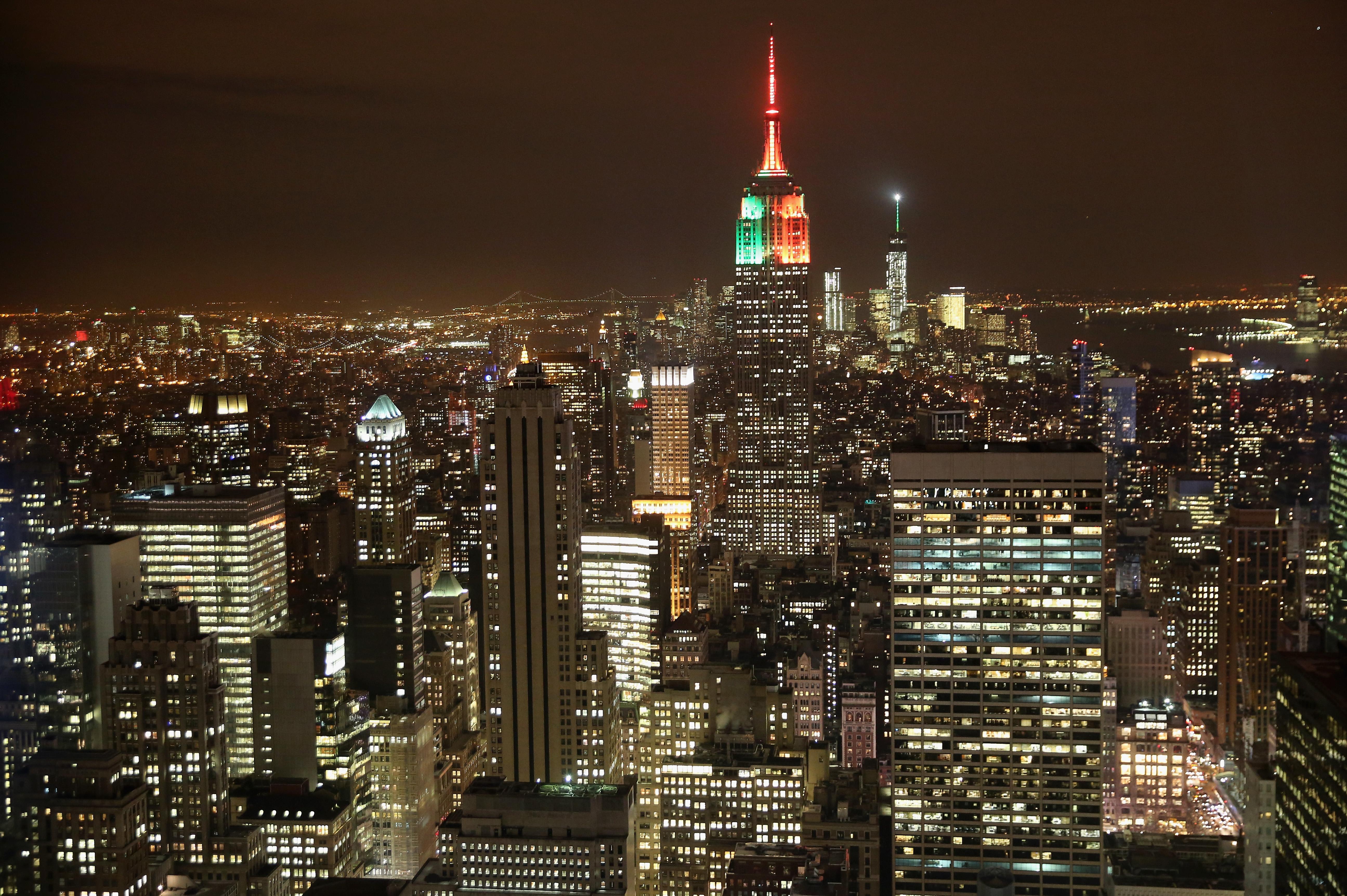 New York City FuГџball