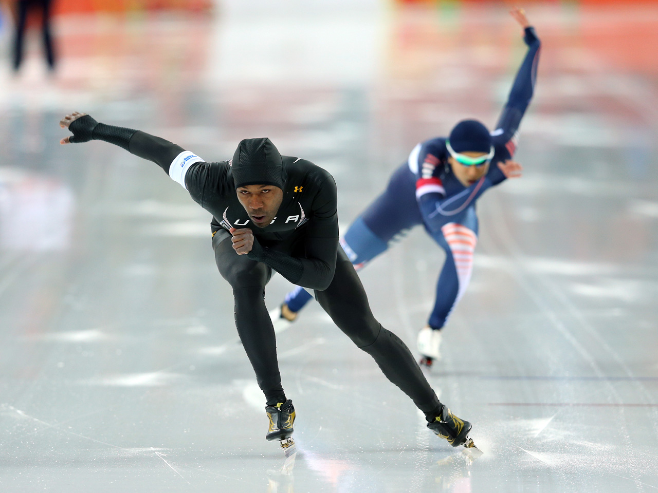 Winter Olympics 2014: Are high-tech suits to blame for As ...