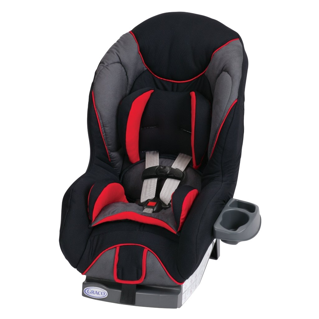 Graco Recalling Nearly 3.8M Child Car Seats