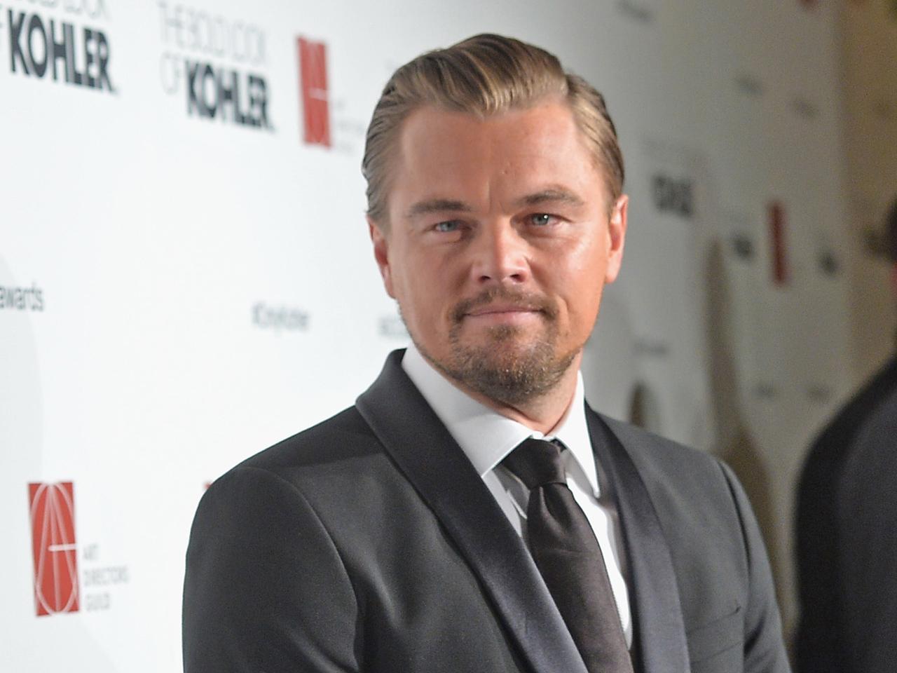 """""""What's Eating Gilbert Grape"""" - Leonardo DiCaprio ... Leonardo Dicaprio"""