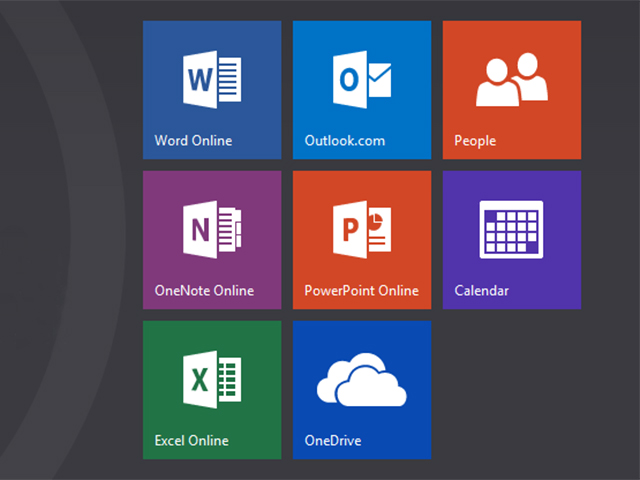 Microsoft Relaunches Its Free Online Version Of Office
