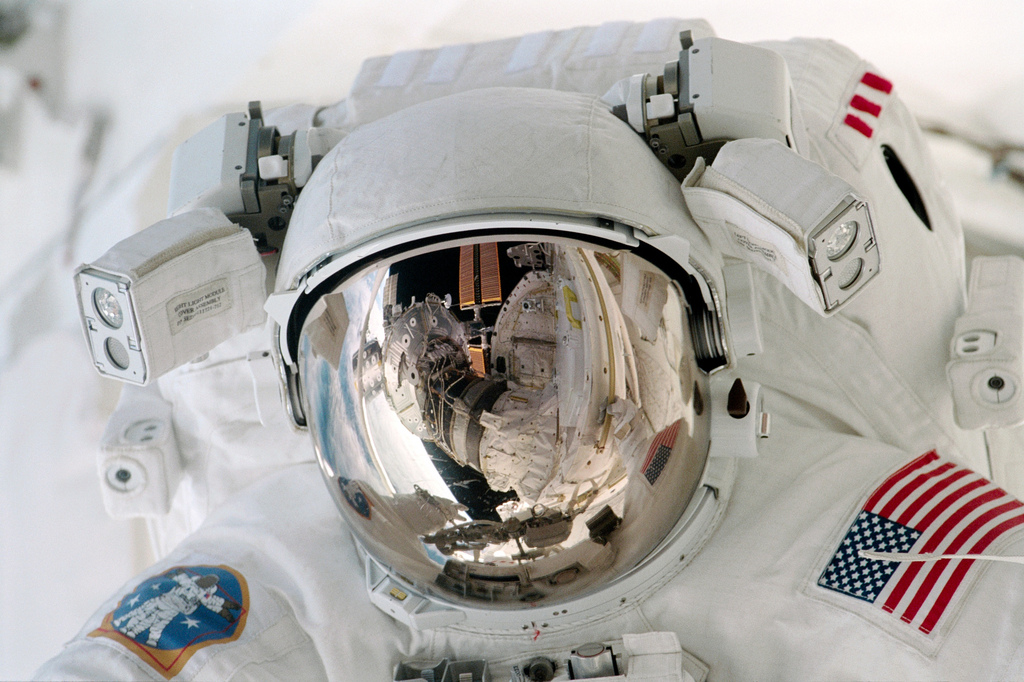 astronaut life after space - photo #17