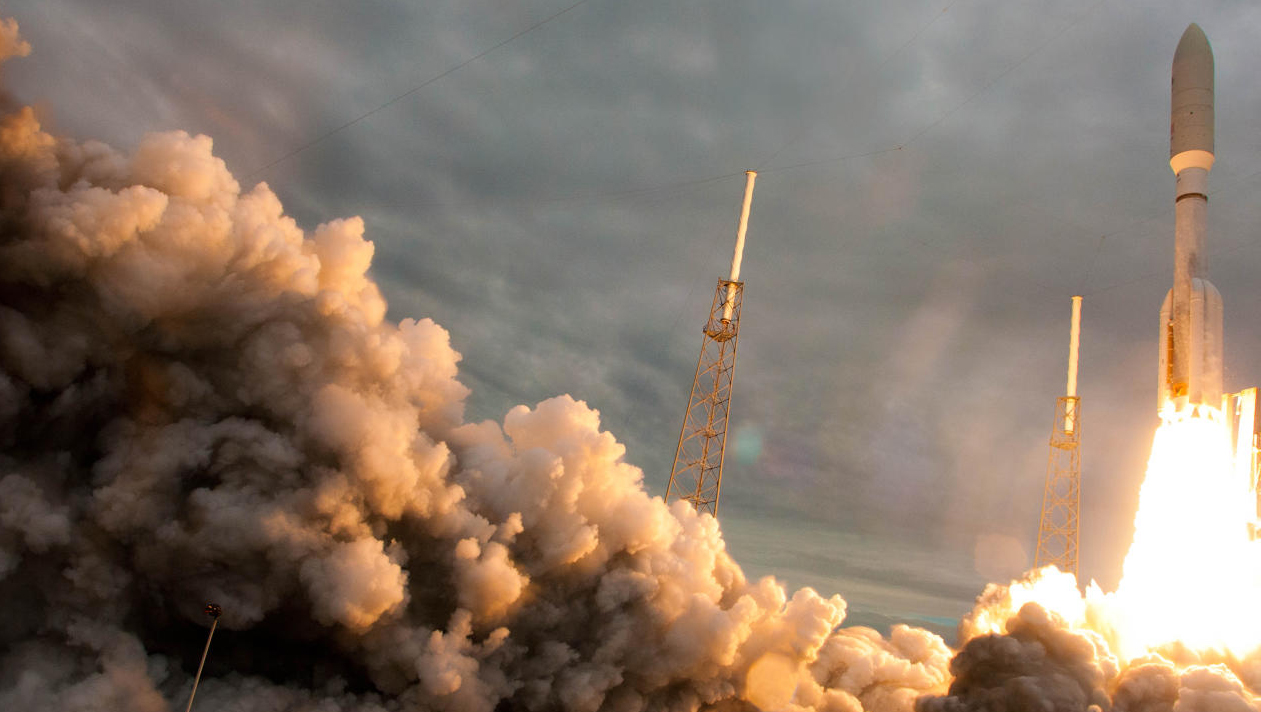 SpaceX, United Launch Alliance (ULA) spar in Congress over ...