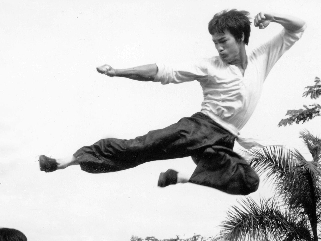 Những bí quyết của Lý Tiểu Long về võ thuật