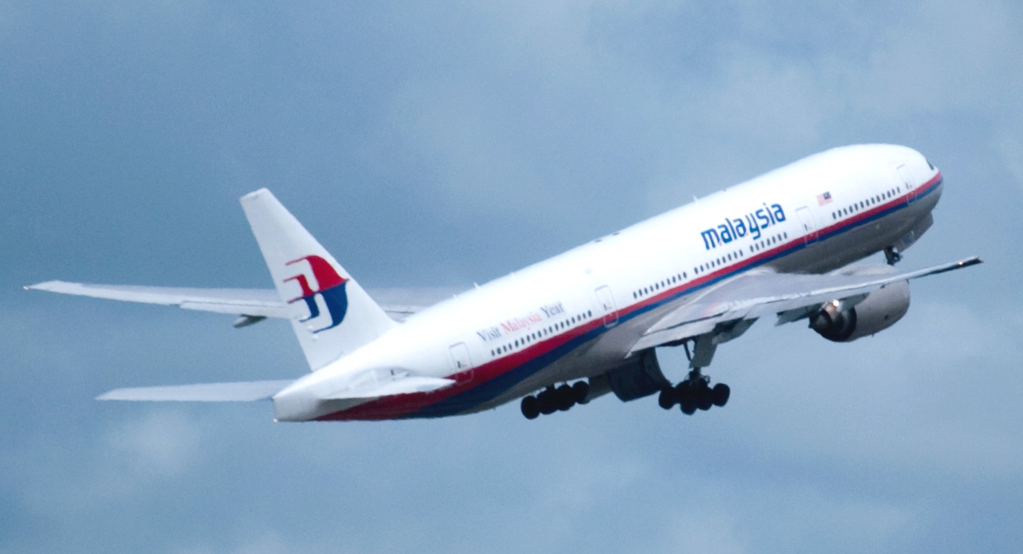 Health Care Reform Morning After >> Malaysia Airlines loses contact with plane en route to Beijing with 239 aboard - CBS News