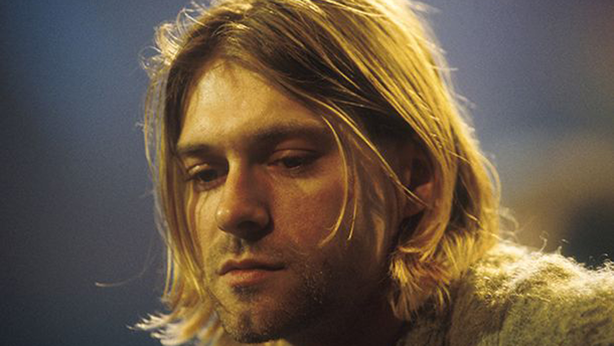 Kurt Cobain Death Scene Seattle Police Release Dozens Of