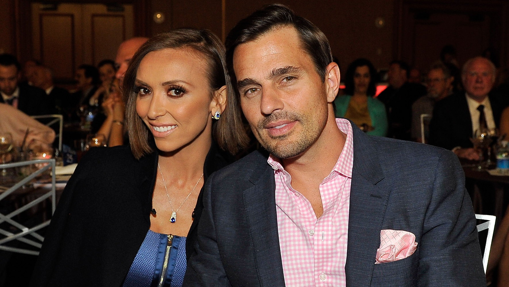 giuliana rancic and bill host dating show