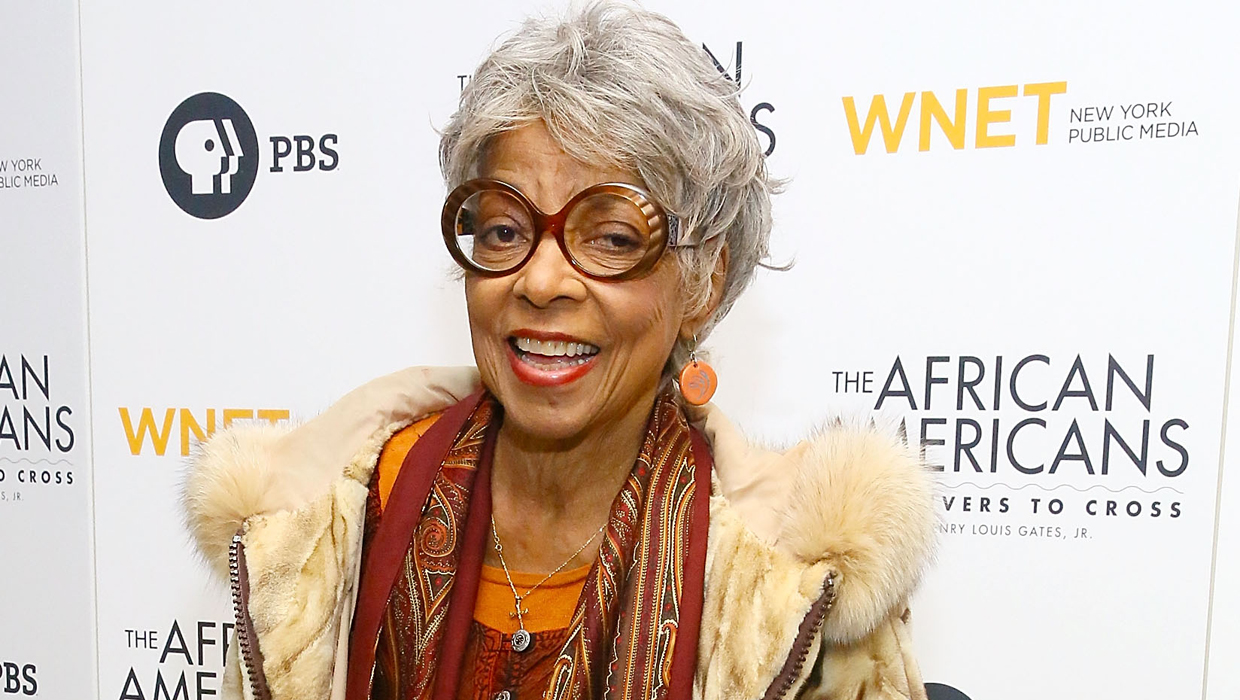 Ruby Dee Actress And Activist Dead At 91 Cbs News