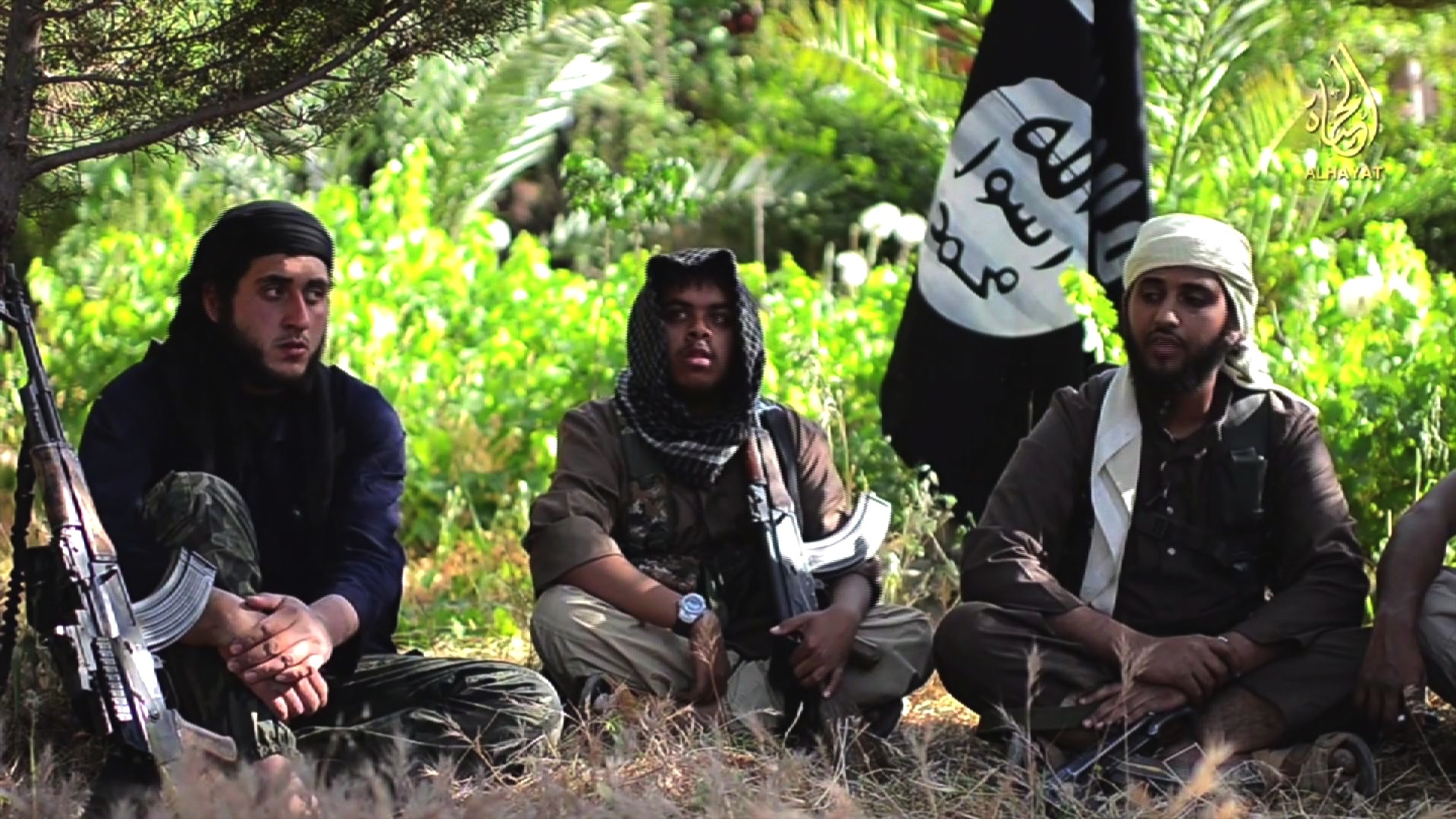 ISIS describe in detail why the HATE western culture and