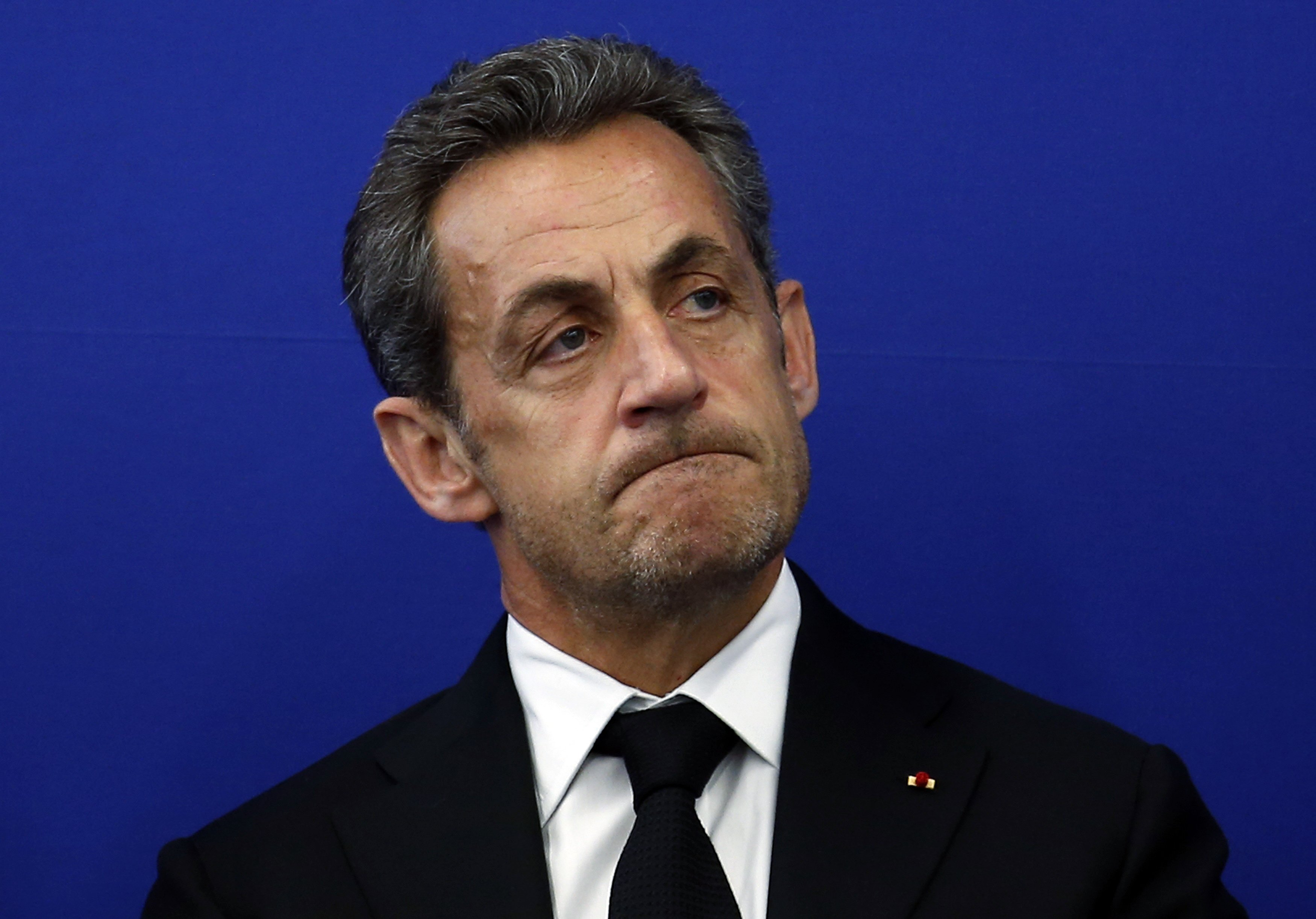 sarkozy - photo #17