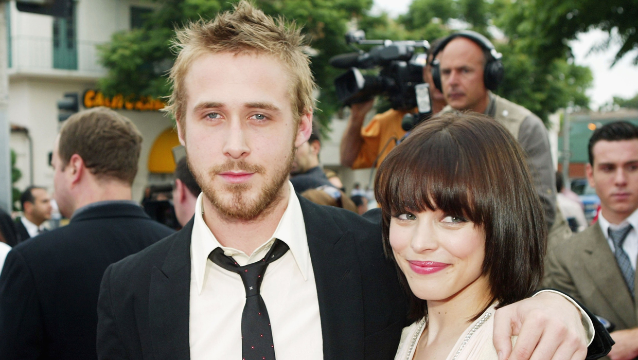 Co-Stars Who Hated Each Other: Ryan Gosling and Rachel