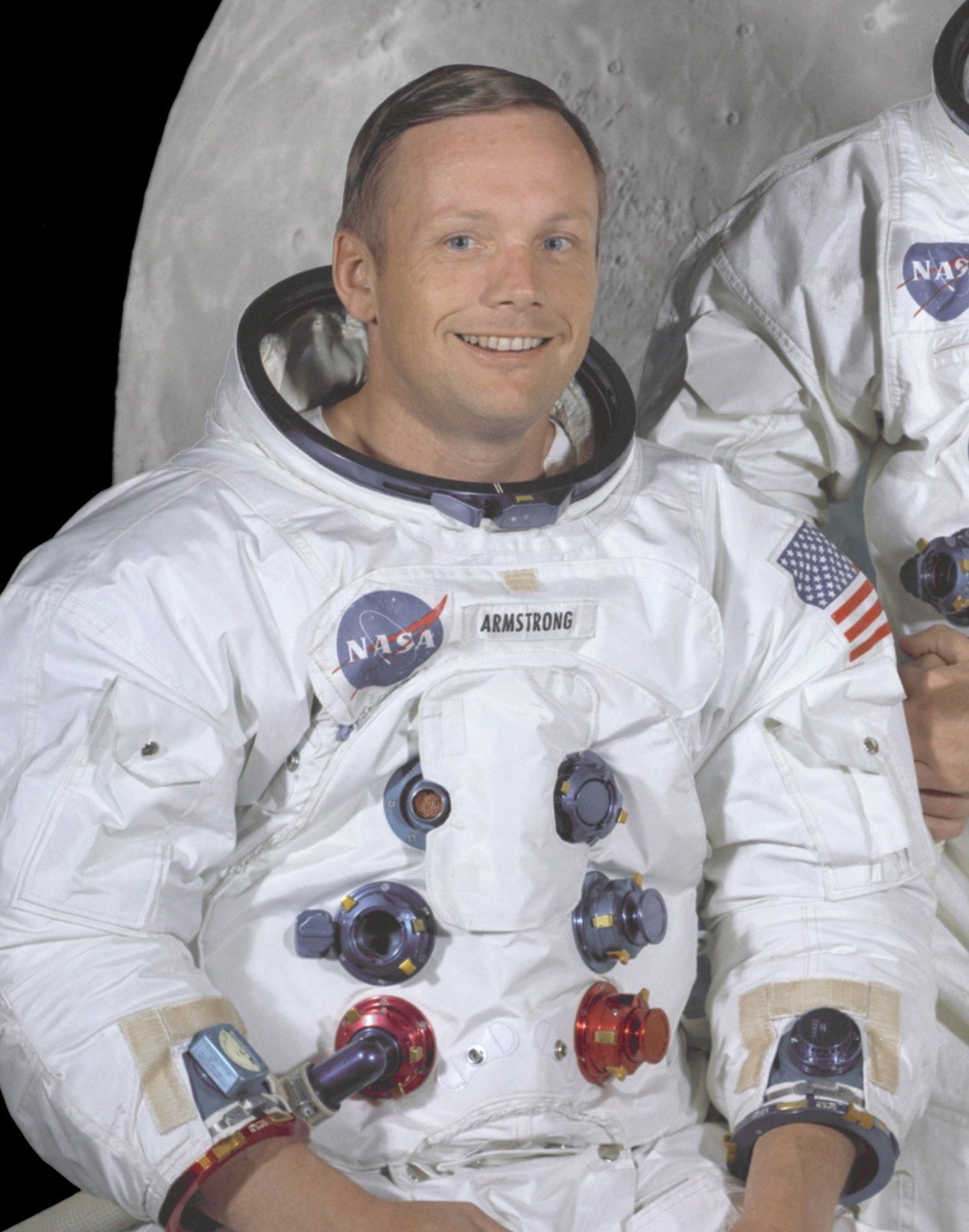 The 11 biggest myths about Neil Armstrong, first man on ...