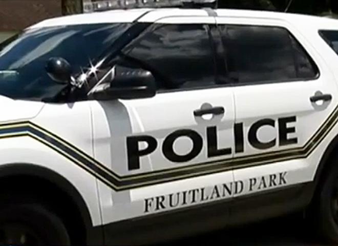 Police In Florida S Quot Friendly City Quot Were Kkk Members Cbs