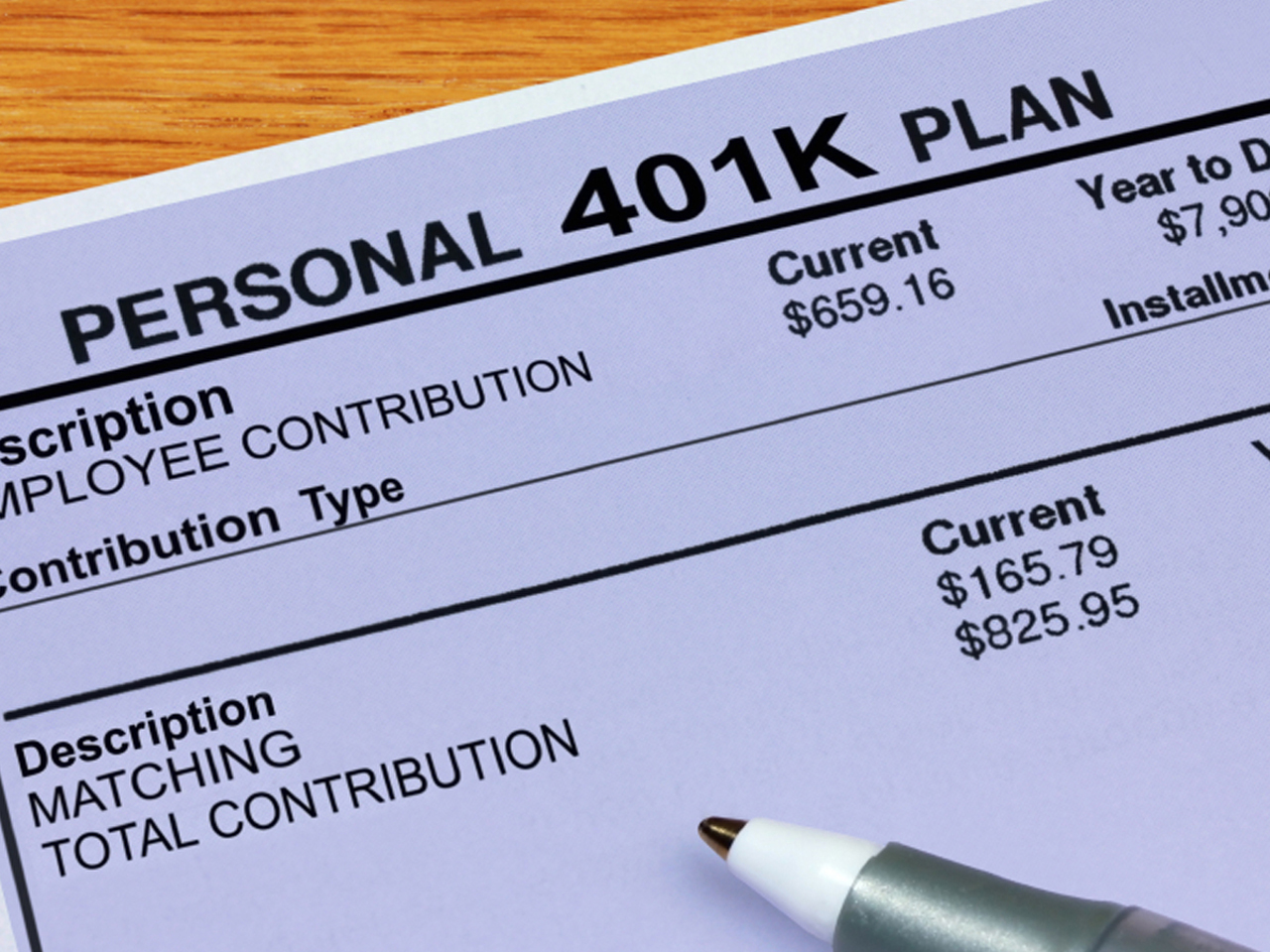 The dangers of borrowing against your 401 k cbs news for Borrowing money to build a house