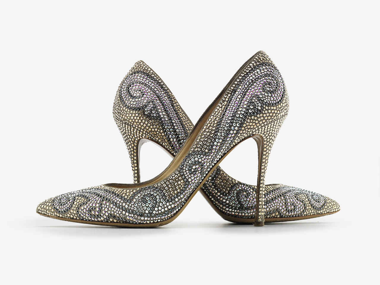 Womens High Heel Shoes For Men