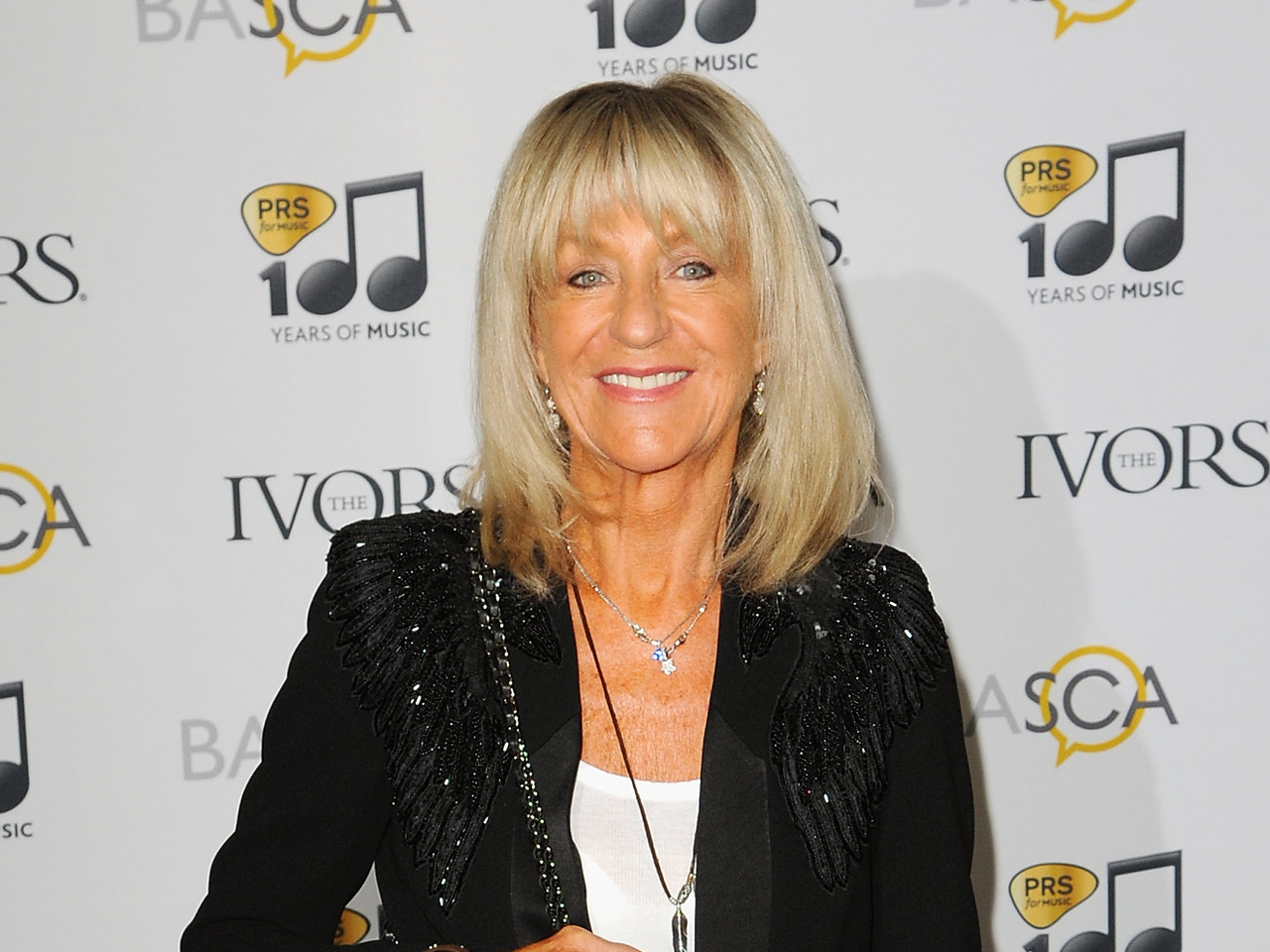 Christine Mcvie On Rejoining Fleetwood Mac Cbs News