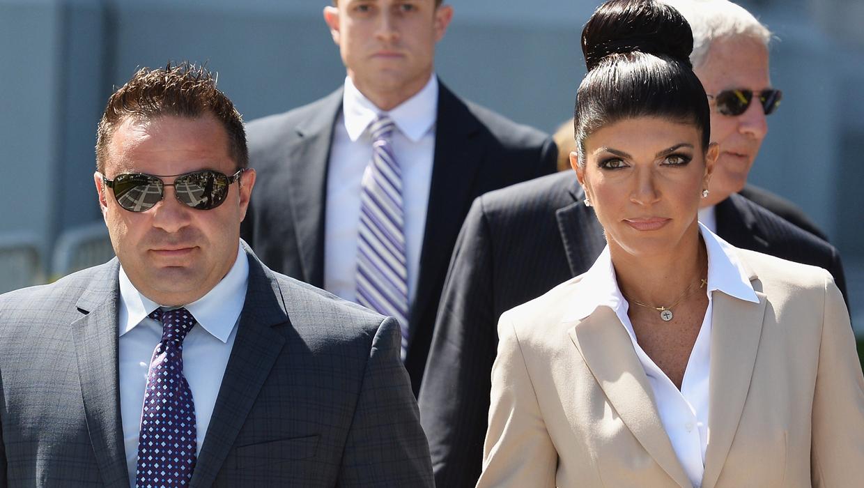 Teresa giudice court date in Melbourne