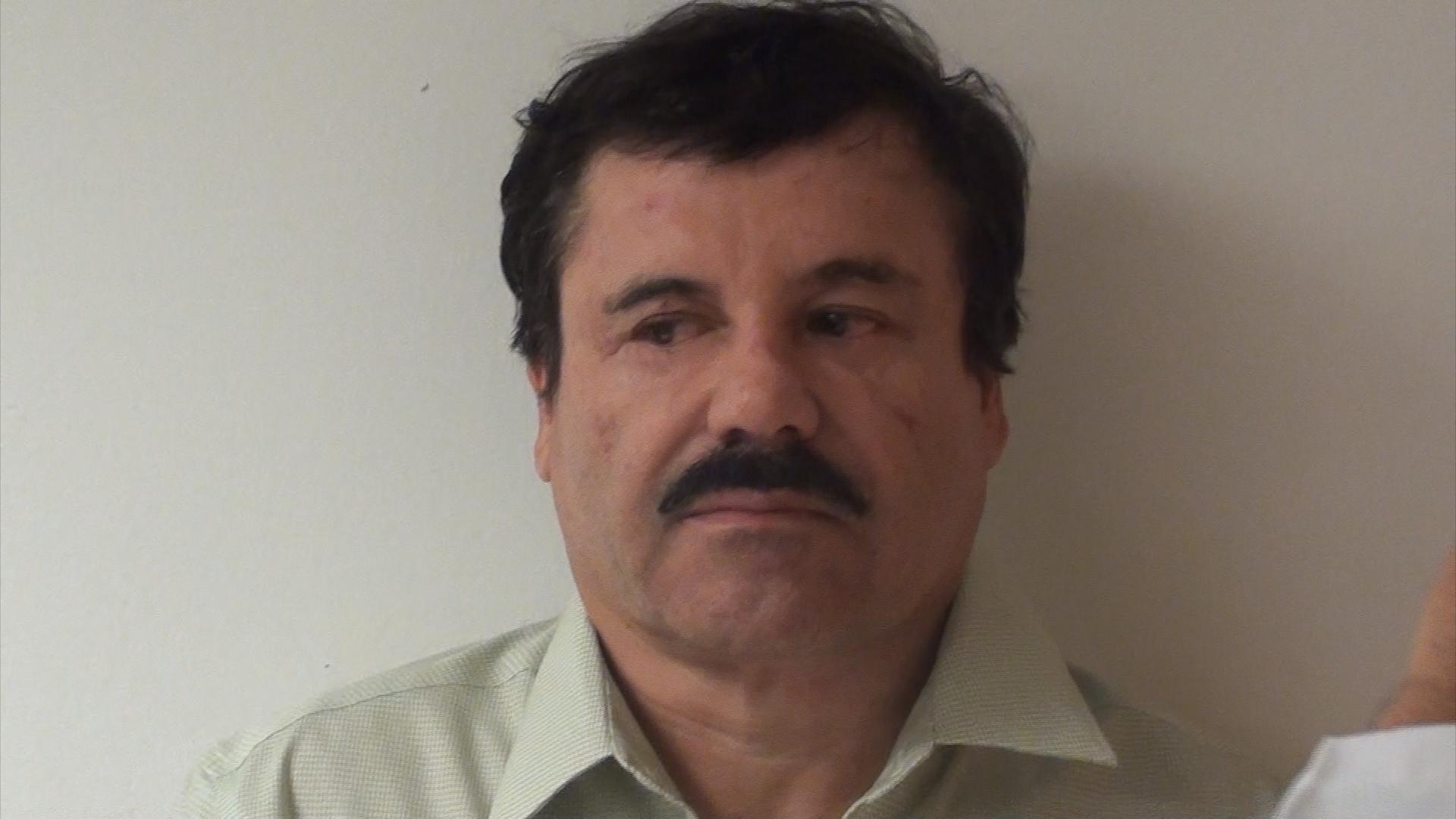 Chapo Guzman