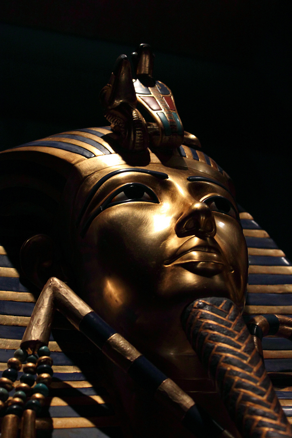 king tut mummy scans reveal clues to what ailed ancient. Black Bedroom Furniture Sets. Home Design Ideas