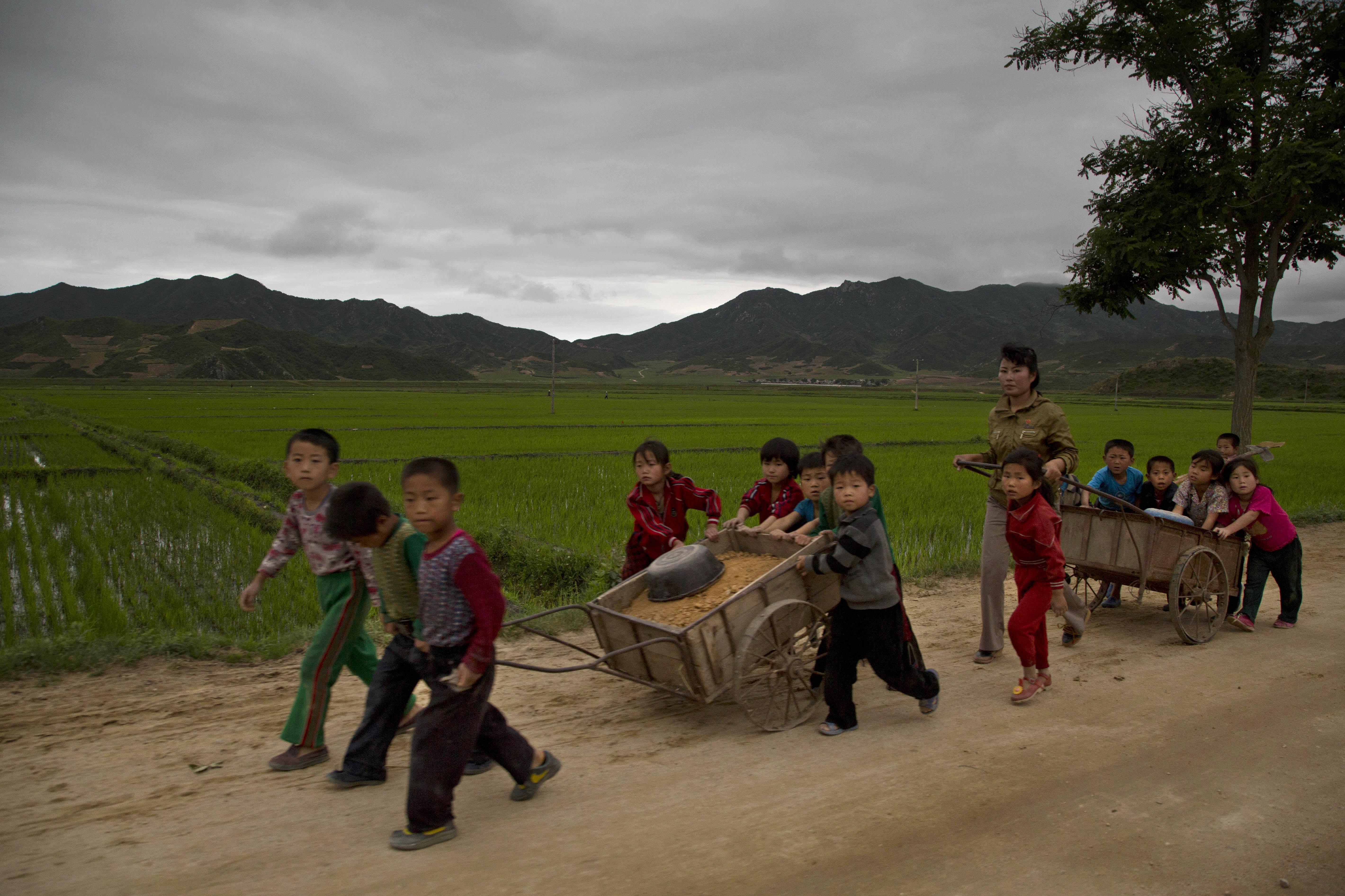 Фото жен из провинции 2 фотография